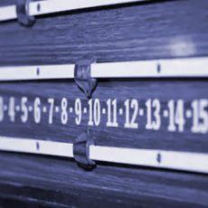 Scoreborden & Systemen