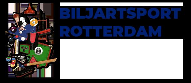 Original Logo - Biljartsport Rotterdam Header